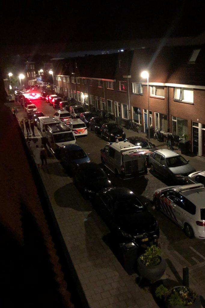 Wesley Sneijder opgepakt na slopen auto in Utrecht, Wesley Reageert