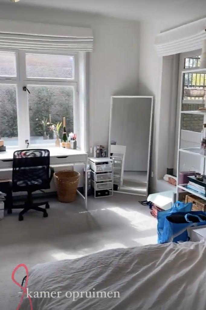 Kamer Eloise 2